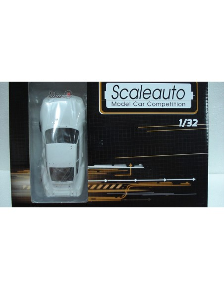 SCALEAUTO PORSCHE 959 RAID WHIFE RACING KIT