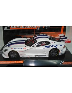 SCALEAUTO SRT VIPER GTS-R OFFICIAL TEAM