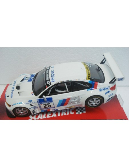SCALEXTRIC BMW M3 MULLER