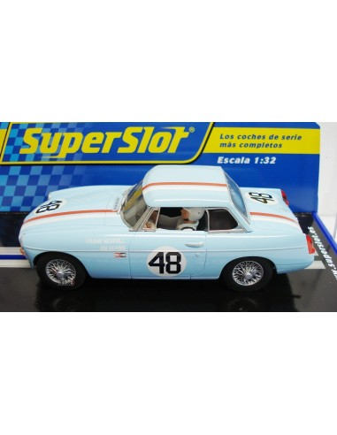 SUPERSLOT MGB 1964 SEBRING