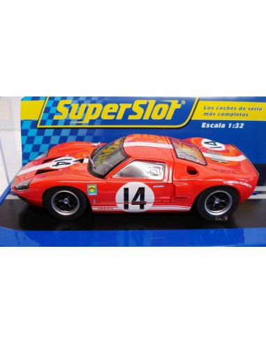 SUPERSLOT FORD GT 40