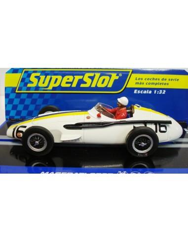 SUPERSLOT MASERATI 250F GP1957