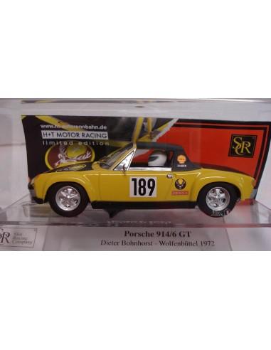 SRC PORSCHE 914 EDICION ESPECIAL H+T MOTOR RACING