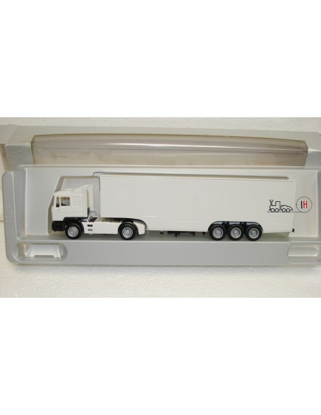 HERPA CAMION MAN