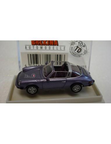 BREKINA PORSCHE 911 TARGA MODELL 1976