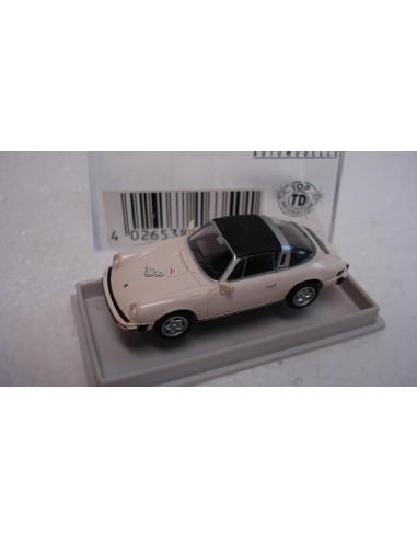 BREKINA PORSCHE 911 TARGA MODELO 1976