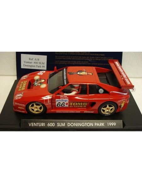 FLY VENTURI 600 SLM DONINGTON PARK 1999