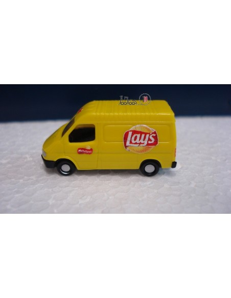 "RIETZE FORD TRANSIT ""LAY´S"" ESCALA N"