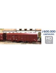MABAR VAGONJFVC 600187 LIMPIAVIAS