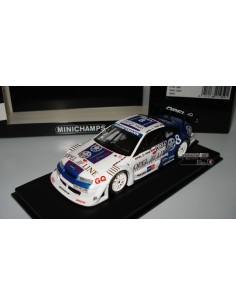 MINICHAMPS OPEL CALIBRA V6 4X4 DTM 1996