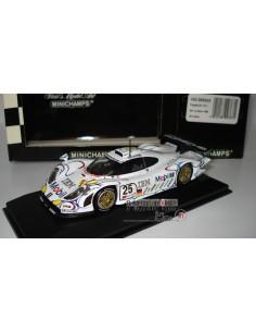 MINICHAMPS PORSCHE 911 GT1 24h LE MANS 1998