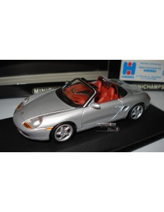 MINICHAMPS PORSCHE BOXSTER S 1999