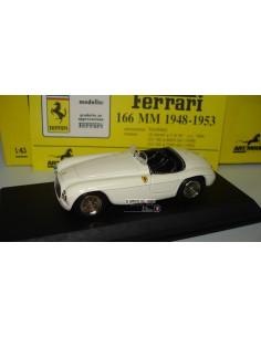 ARTMODEL FERRARI 166 MM 1948-1953 SPYDER STRADALE