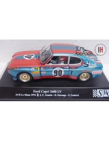 SRC FORD CAPRI 2600 LV