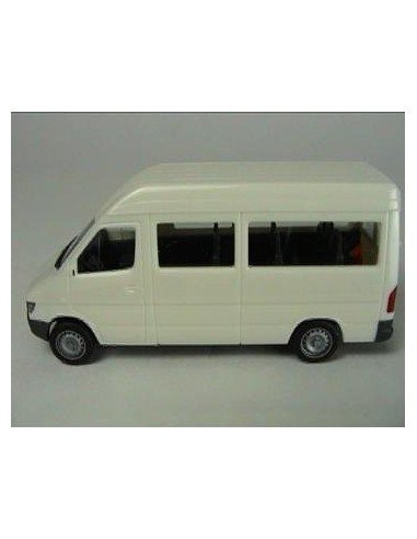 HERPA MB SPRINTER/BUS