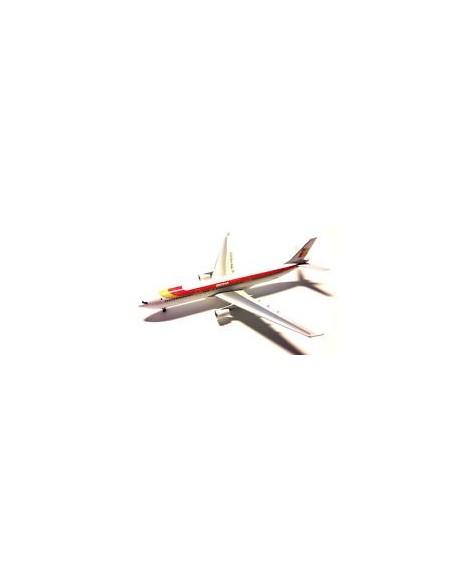 HERPA IBERIA BOING 757-200
