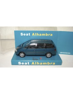 HERPA SEAT ALHAMBRA