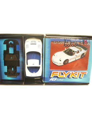 FLY  KIT CORVETTE C5R