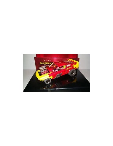 SCALEXTRIC FORD MUSTANG VINTAGE