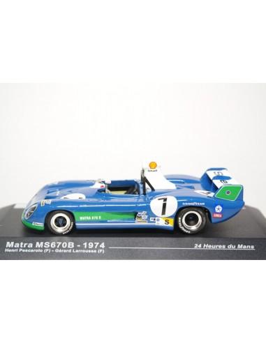 ALTAYA MATRA MS670B-1974