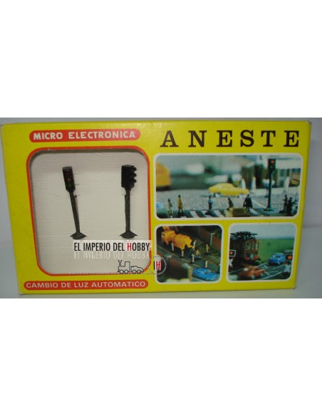 ANESTE SET DE SEMAFOROS