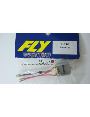 FLY MOTOR P-1 VIPER/PANOZ