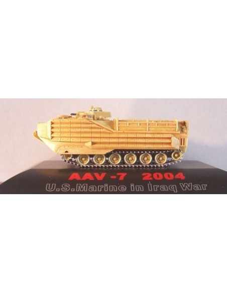 TRUMPETER AAV-7 2004