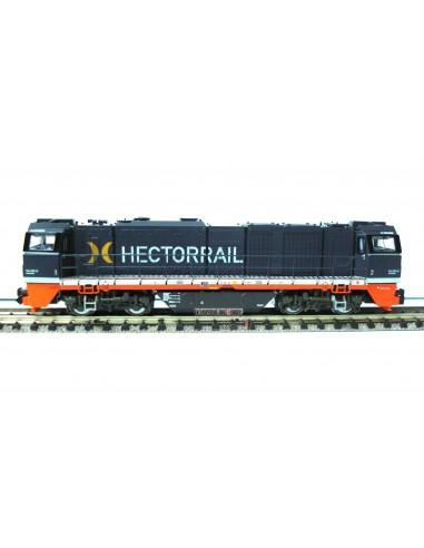HOBBYTRAIN LOCOMOTORA DIESEL HECTORAIL G2000BB