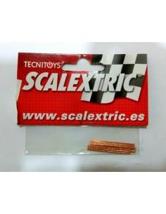 SCALEXTRIC TRENCILLAS 4 Unds.