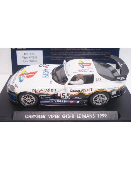 FLY CHRYSLER VIPER GTS-R LE MANS 1999