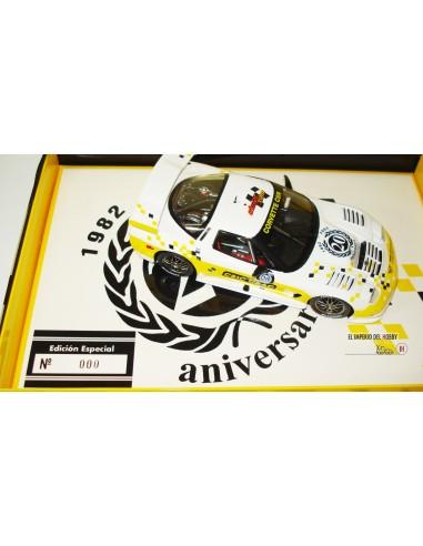 FLY CHEVROLET CORVETTE C5R-EDICION ESPECIAL CRIC CRAC Nº 0000