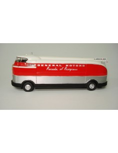 "BoS MODEL FUTURLINER DE GM ""PARADE OF PROGRESS"""