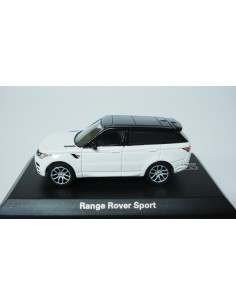 BoS MODELS LAND ROVER SPORT, WHITE