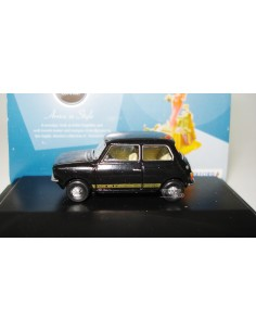 OXFORD MINI 1275GT BLACK