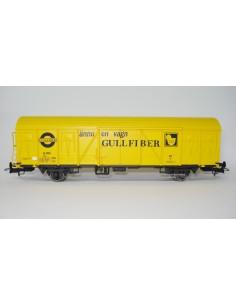 """NMJ SJ 53081 TYPE 631 """"GULLFIBER"""""""