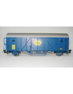 NMJ SJ GS-U ASG 21 74 012 0 002-1