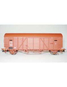 NMJ SJ GBLS-U 156 5 501-9