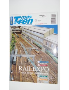 REVISTA MASTREN RAILEXPO