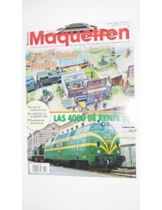 MAQUETREN REVISTA (06/19)...