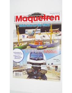 MAQUETREN REVISTA (07/19)...