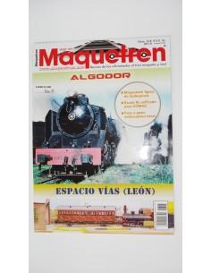 MAQUETREN REVISTA (08/19)...