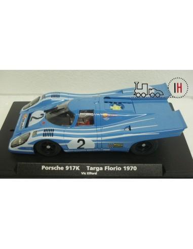 FLYSLOTCARS PORSCHE 917K