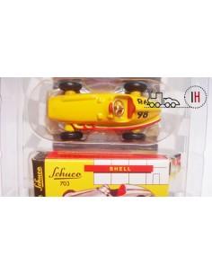 SCHUCO MERCEDES 2,5 L