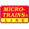 Manufacturer - MICRO-TRAINS